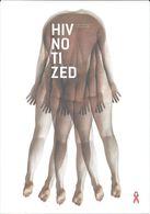 Health - Postcard - Against AIDS - Filip Tofil,Academy Of Fine Arts,Warsaw,Poland - Santé