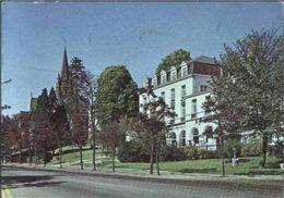 BOITSFORT - La Maison Haute - Watermaal-Bosvoorde - Watermael-Boitsfort