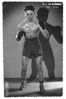 BOXEUR - RENE LE GUENNEC - Boxing