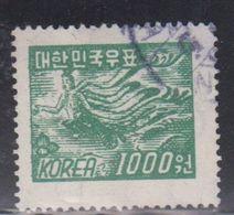 KOREA Scott # 126 Used - Korea (...-1945)