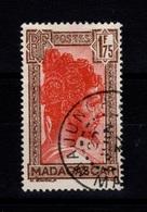Madagascar YV 176B Oblitere MAJUNGA Cote 2,50 Eur - Madagascar (1889-1960)
