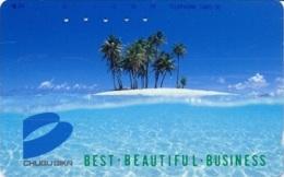 290 : 25851 Palm Island Chububika Best.beautiful.business USED - Japan