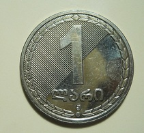 Georgia 1 Lari 2006 - Géorgie