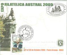 POSTMARKET 2005 - Chile