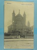Mouscron L'Eglise Des Barnabites - Mouscron - Moeskroen