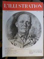 L'Illustration N° 5044 4 Novembre 1939 - Journaux - Quotidiens