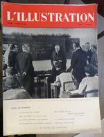 L'Illustration N° 5092 12 Octobre 1940 - Journaux - Quotidiens