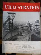 L'Illustration N° 5094 26 Octobre 1940 - Journaux - Quotidiens