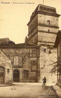 82 - Caussade - Maison Courtois De Maleville - Caussade