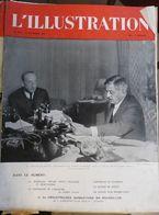 L'Illustration N° 5097 16 Novembre 1940 - Journaux - Quotidiens