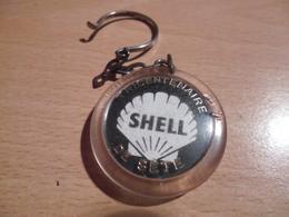 Sète Tricentenaire-shell-scorpion - Portachiavi