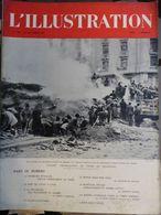 L'Illustration N° 5099 303 Novembre 1940 - Journaux - Quotidiens