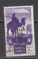 ACR0995 LIBYE COLONIE ITALIENNE AERIENNE Yv N°3 - Libye
