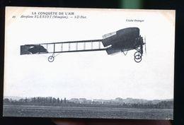 AEROPLANE BLERIOT - ....-1914: Précurseurs