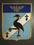 ECUSSON  ARMEE   AERONAVALE  FRANCE - Blazoenen (textiel)