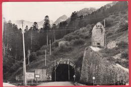 CPSM- VIELLA - Entrée Du TUNNEL -  Ann.50 - ENTRDA Al Tunel De Viella **- 2 SCANS - Autres