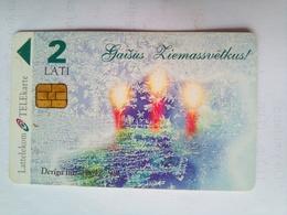 Winter 2 Lati - Latvia