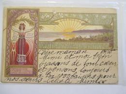 Esposizione Di Igiene / Napoli 1900 - Esposizioni