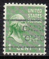 USA Precancel Vorausentwertung Preo, Locals Ohio, Cairo 716 - Vereinigte Staaten