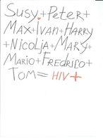Health - Postcard - Against AIDS - Alesya Klemantovich,Faculty Of Decorative Arts,Minsk,Belarus - Santé