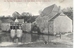 CPA / PK / AK   -  SOLRE-SAINT-GÉRY  Le Vieux Moulin De - Beaumont