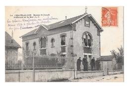 (18866-17) Chatelaillon - Maison Saint Joseph - Châtelaillon-Plage
