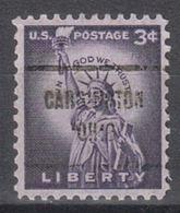 USA Precancel Vorausentwertung Preo, Locals Ohio, Cardington 713 - Vereinigte Staaten
