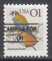 USA Precancel Vorausentwertung Preo, Locals Ohio, Carrollton 895 - Vereinigte Staaten