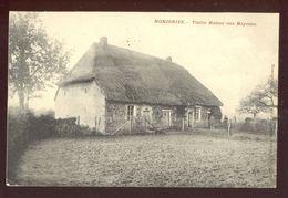 Cpa Momignies   1909 - Momignies