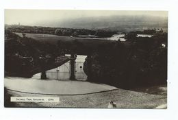 Uk Postcard Tyne And Wear. Gateshead. Saltwell Park Rp Small Format Card R.johnson And Son. Unused - England