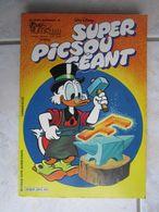 Super Picsou Géant. Hors Série N°129 Bis 1982 .EDI-Monde. - Picsou Magazine