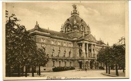CPA - Carte Postale - FRANCE -Strasbourg - Kaiserpalast - Palais Du Rhin (CPV 382) - Strasbourg