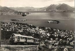 Train Lac Majeur Stresa Italie - Treni