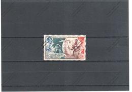 Nueva Caledonia Nº  A 64 - Unused Stamps