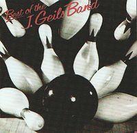 J. GEILS BAND - Best Of - CD - Rock