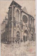 34 Montpellier  Eglise Saint Roch - Montpellier