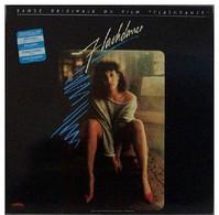 Vinyl 33t. LP B.O. FILM : *flashdance* - Soundtracks, Film Music