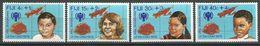 Fiji,International Year Of The Child 1979.,MNH - Fiji (1970-...)