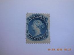 Sevios / Canada / Nova Scotia / Stamp **, *, (*) Or Used - Nova Scotia