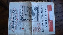 CARTES POSTALES ET COLLECTIONS - 1950 - Heute