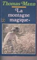 Thomas Mann -La Montagne Magique I Et II - Livres, BD, Revues