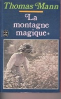 Thomas Mann -La Montagne Magique I Et II - Bücher, Zeitschriften, Comics