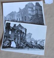14 Nalinnes Bombardement Du 16 Mai Repros - 1939-45