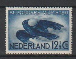Pays-bas. Netherlands. Corneille Noire. Crow.. Mint - Hummingbirds