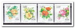 Algerije 2004, Postfris MNH, Flowers, Roses - Algerije (1962-...)