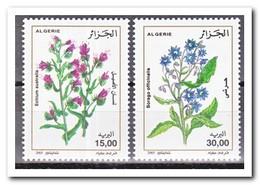 Algerije 2004, Postfris MNH, Flowers - Algerije (1962-...)