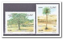 Algerije 2005, Postfris MNH, Trees - Algerije (1962-...)