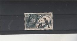 AEF Yvert  PA 53 ** Neuf Sans Charnière - A.E.F. (1936-1958)