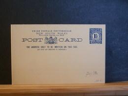 74/790  CP  XX  NEW SOUTH WALES - Cartas