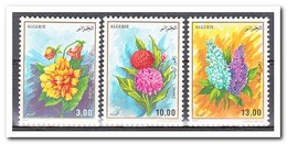 Algerije 1995, Postfris MNH, Flowers - Algerije (1962-...)